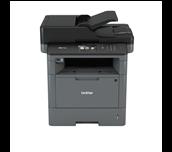 MFC-L5700DN imprimante multifonction 4-en-1 laser monochrome