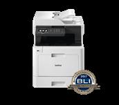 MFC-L8690CDW imprimante multifonction 4-en-1 sans fil