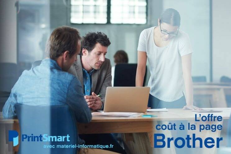 PrintSmart Brother
